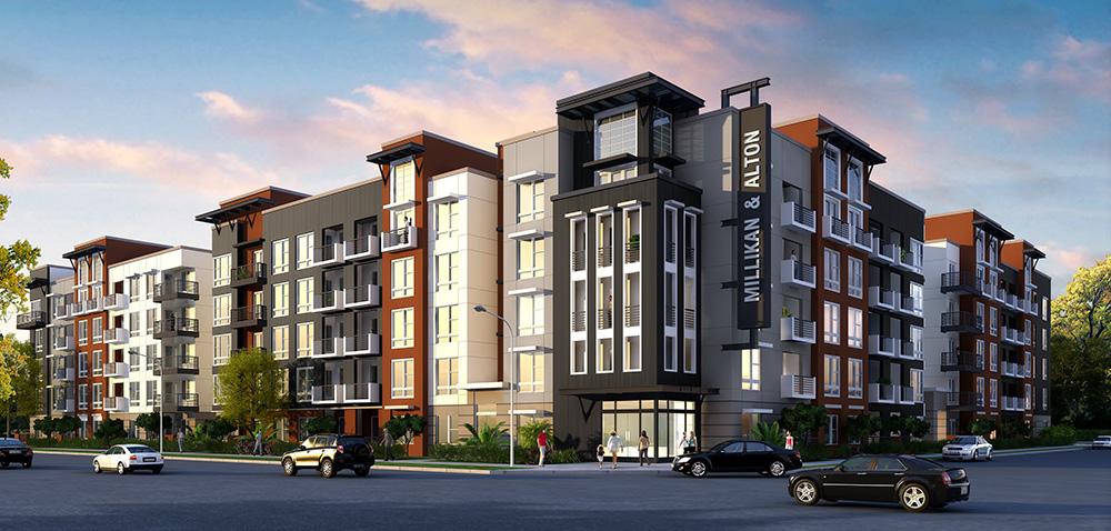 Apartments In Irvine Ca Near Uci