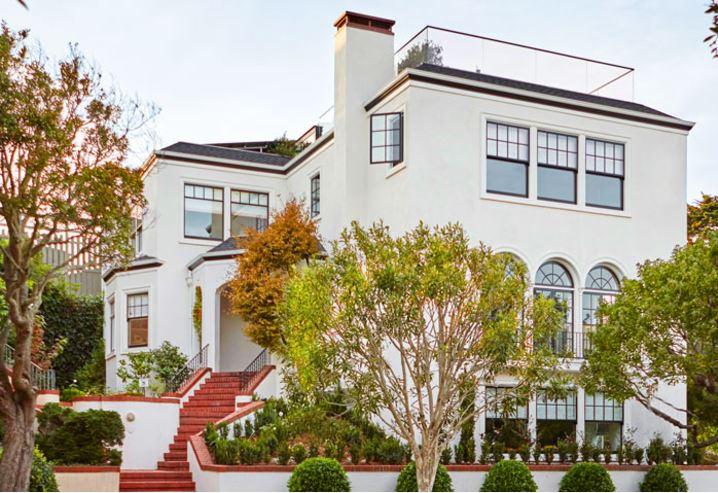 Custom Home Builders In San Francisco
