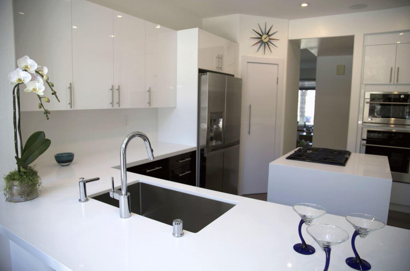 Marvelous Los Angeles Kitchen Remodel