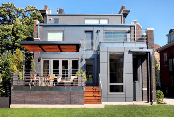 Robert Berg Foster Design Build